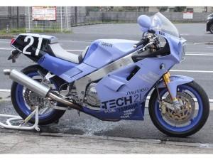 FZR1000 TECH21-1